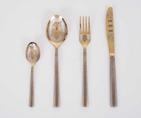 Подарочный комплект из 4-х предметов с гравировкой