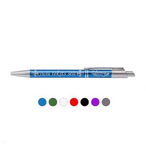 """Pildspalva ar gravējumu """"Tulo"""""""