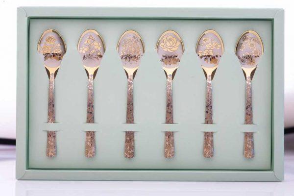 Подарочный комплект из 6 предметов с гравировкой