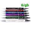 6 1 100x100 - Pildspalva ar gravējumu 6/gb