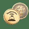 Подарочная монета Крыса (символ 2020) – Прибыль года