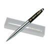 Mauro Conti lodīšu pildspalva elegantā iepakojumā