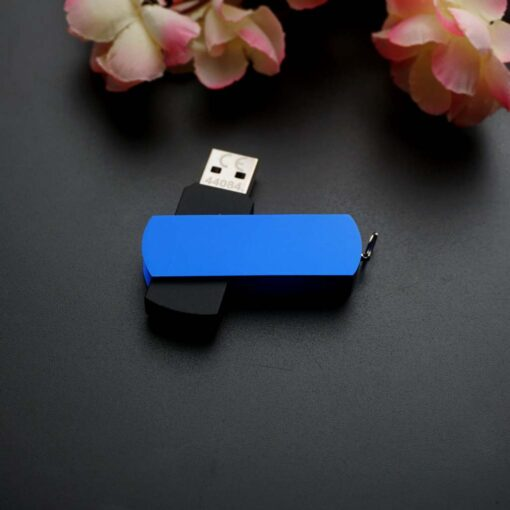 USB 2.0 карта памяти «Model A-blue» 8 гб
