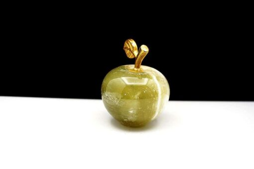 Яблоко из оникса Nr. 8 (S)