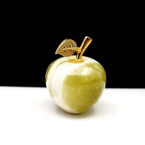 Oniksa ābols Nr. 9 (S)