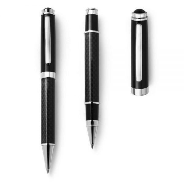 Письменный набор из 2 шариковых ручек