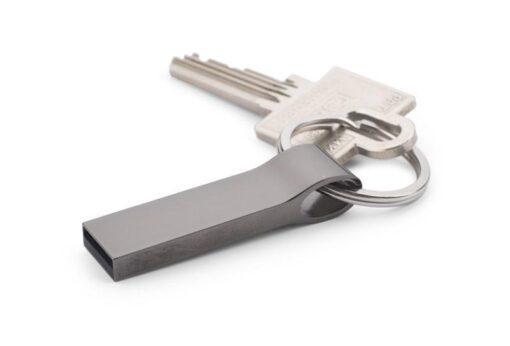 USB 2.0 карта памяти «Model S-graphite» 16 гб