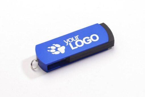 Комбо Авторучка + USB флешка Allu