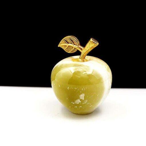 Яблоко из оникса Nr. 9 (S)