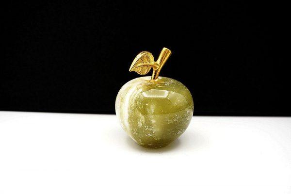 Oniksa ābols Nr.8 (S)