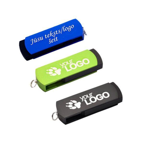 "USB-флешка ""Allu"" 8 ГБ"