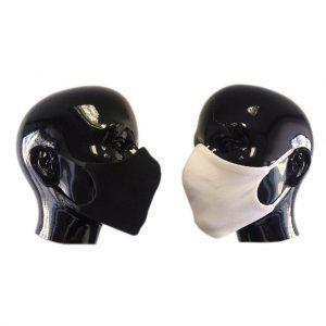 Многоразовая хлопковая маска 5шт.