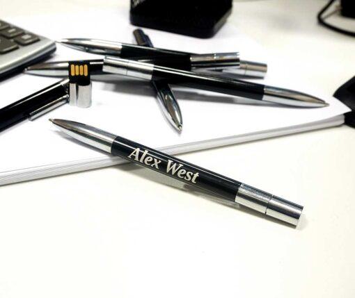 Pildspalva ar 16 GB USB