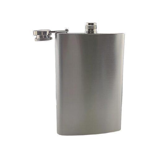 Blašķe NEVIS ar gravējumu 240 ml.
