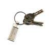 Брелок для ключей прямоугольной формы