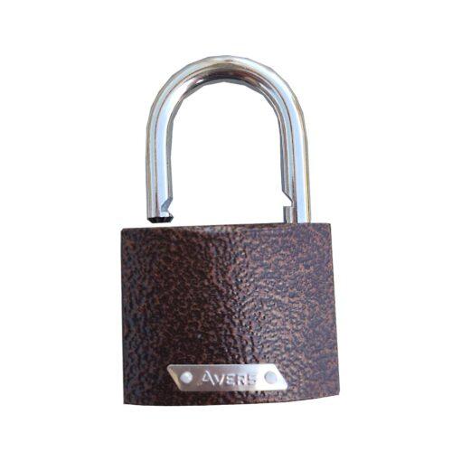 Kāzu piekaramā slēdzene ar gravējumu A1