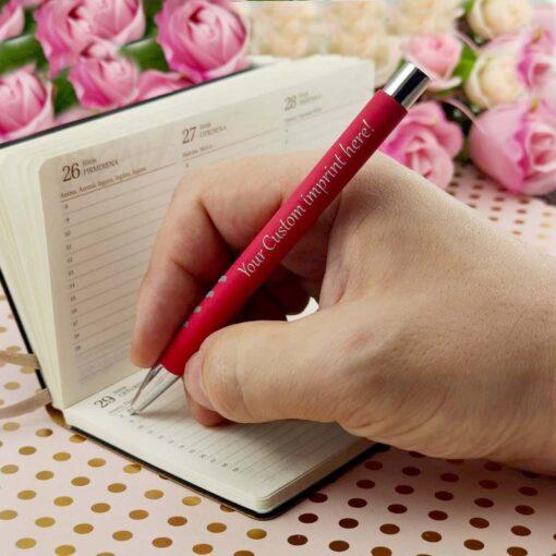 """Pildspalva ar gravējumu """"Model L"""""""