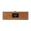 Коробка и аксесуары для вина (4 пред.) с гравировкой