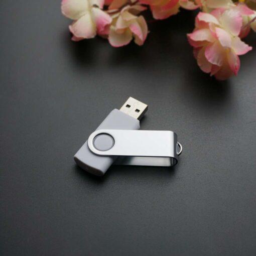 USB 2.0 карта памяти «Model G-white» 32 ГБ