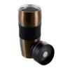 Termokrūze Air Gifts 350 ml Bronze ar gravējumu