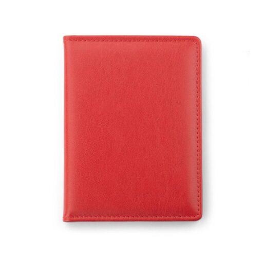 Набор CASSI Red с гравировкой