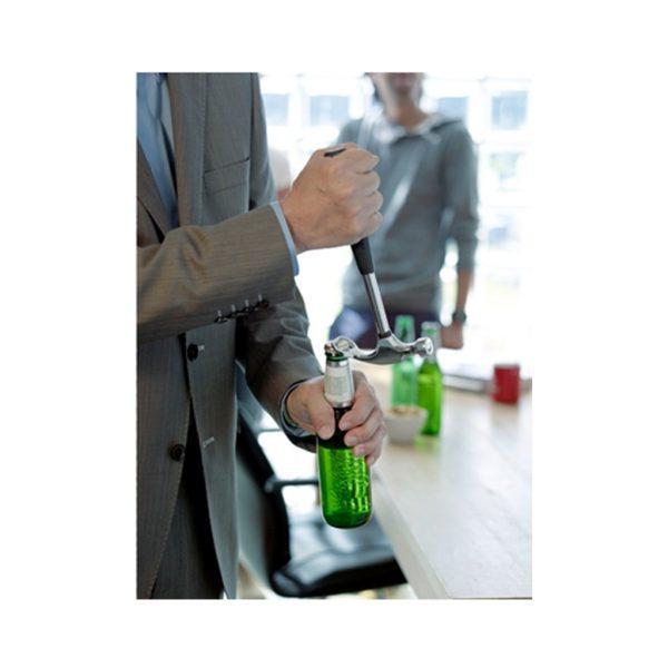 Молоток с открывашкой для бутылок с гравировкой