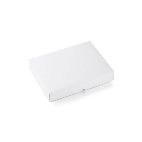 Dāvanu komplekts CASSI White ar gravējumu