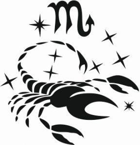 Скорпион1 23.10-22.11