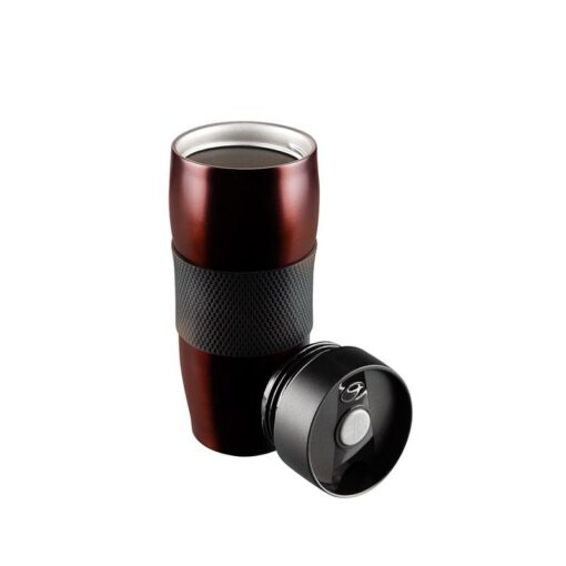Termokrūze Air Gifts 350 ml Red ar gravējumu