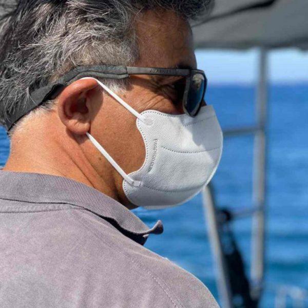 Respiratori RespiPro White FFP2 (1 gb)