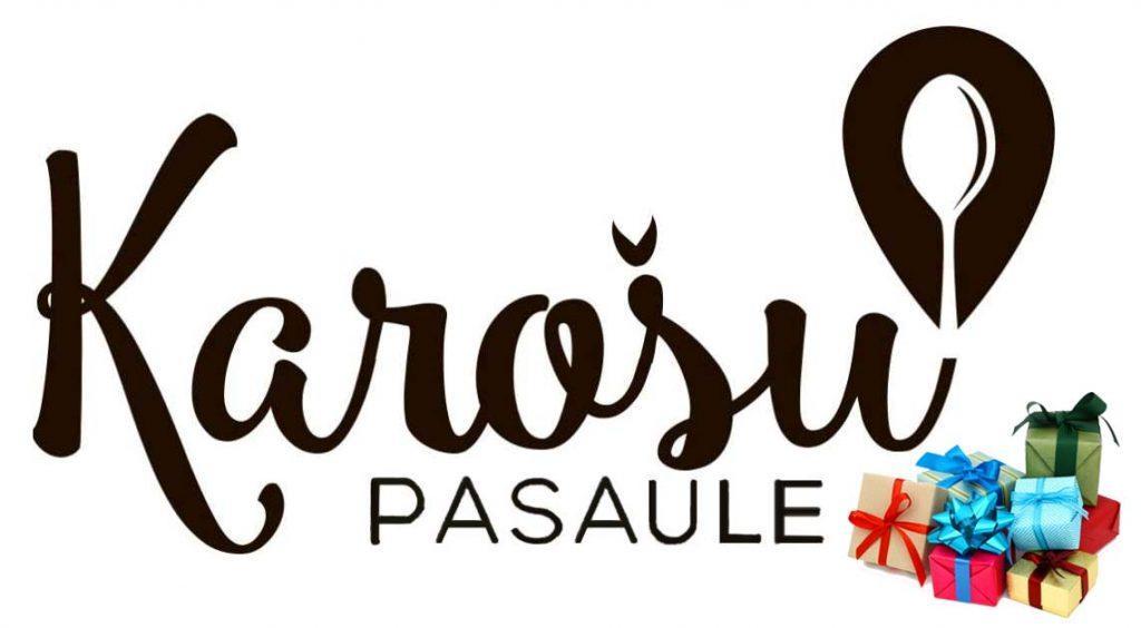 KarosuPasaule.lv | Магазин Подарков