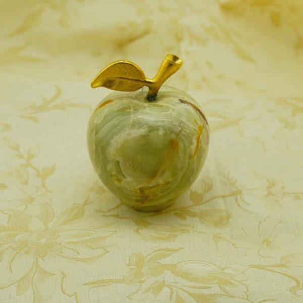 Oniksa ābols Nr. 100 (L)