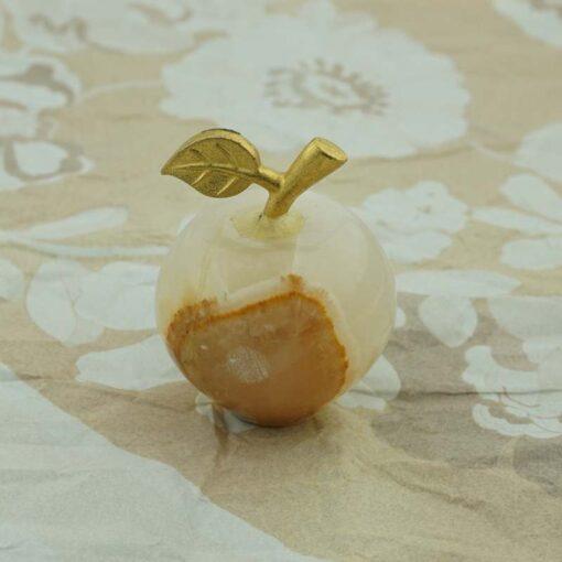 Oniksa ābols Nr. 105 (S)