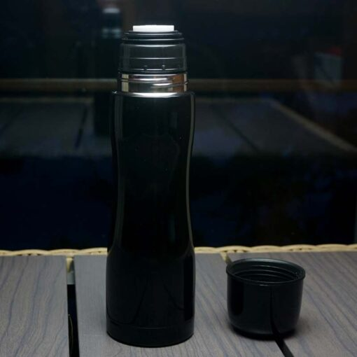 "Termoss 500 ml. ""Black"""