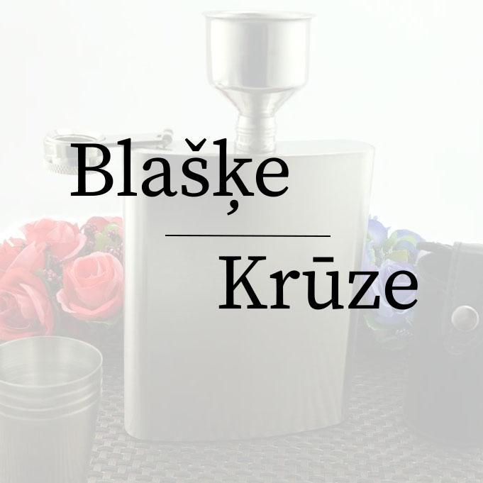 blaske and kruze