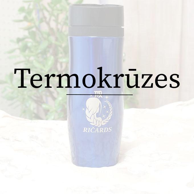 Termokruze