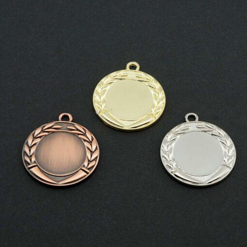 Медаль 40мм (I) с гравировкой