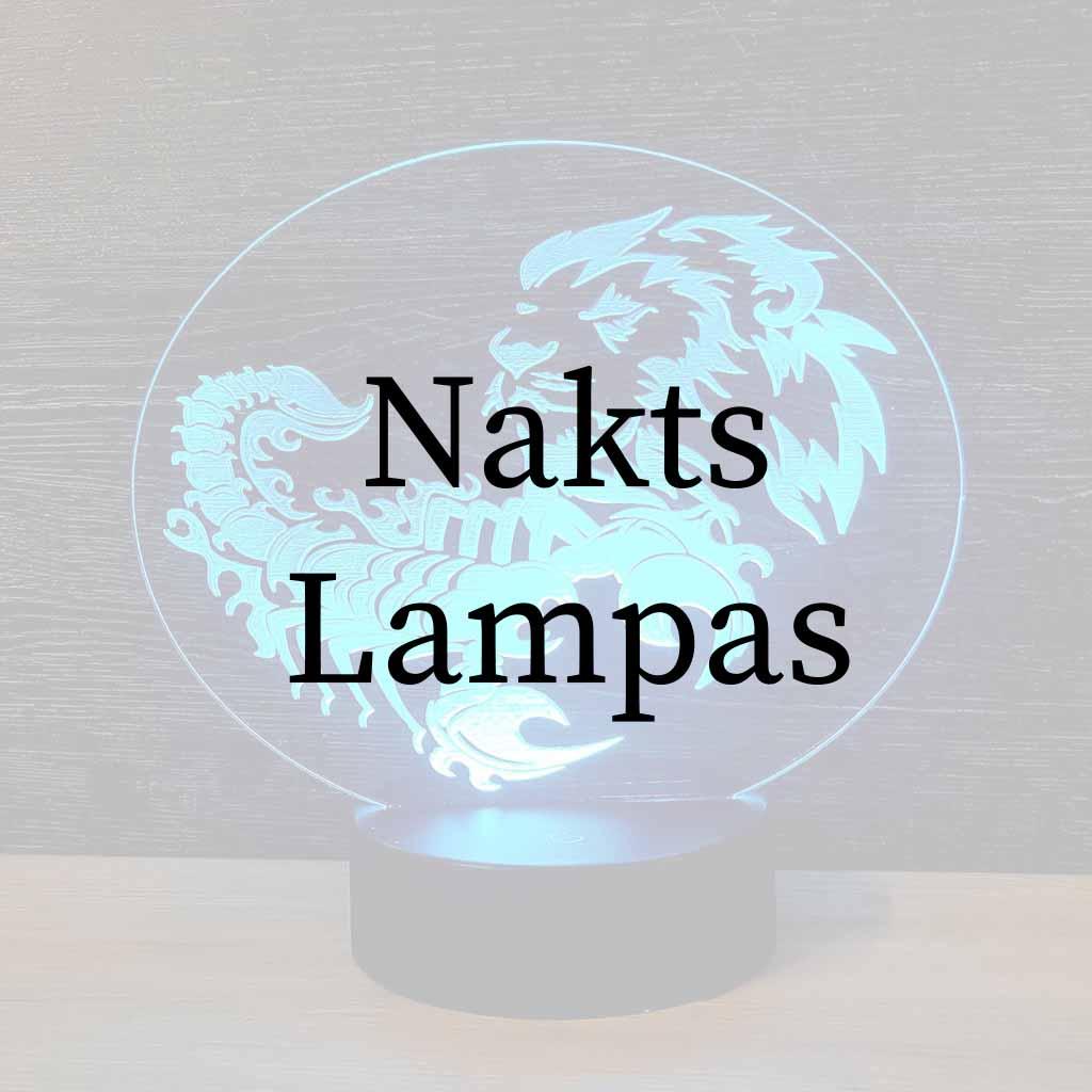 Nakts Lampas