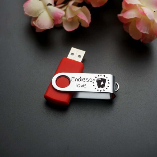 USB 2.0 карта памяти «Model G-red» 32 ГБ