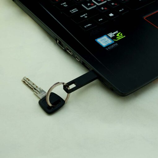 USB 2.0 карта памяти «Model X-black» 16 гб