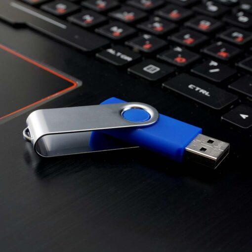 USB 2.0 карта памяти «Model G-blue» 32 ГБ