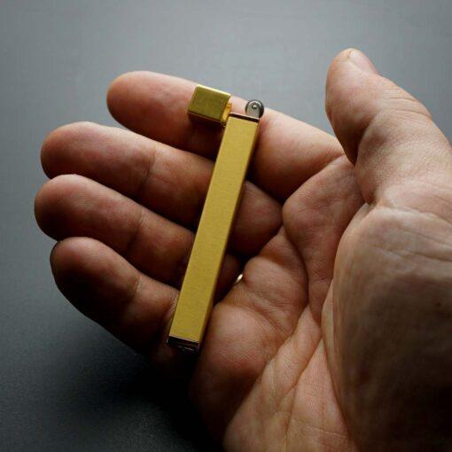 "Šķiltava ""Model M"" Gold"