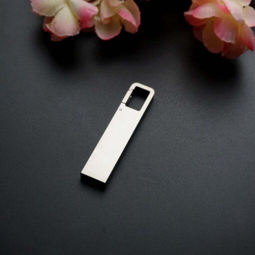 USB 2.0 карта памяти «Model X-silver» 16 гб
