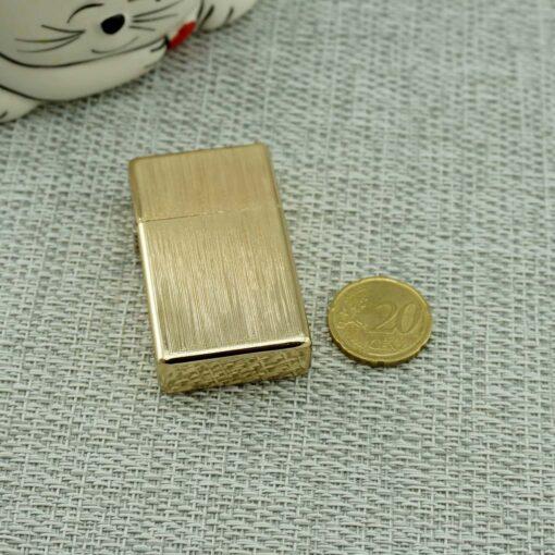 """Šķiltava """"Model One"""" Gold"""