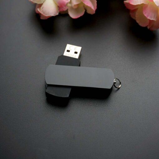 USB 2.0 карта памяти «Model A-black» 8 гб
