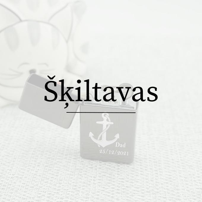 ŠĶILTAVAS-1