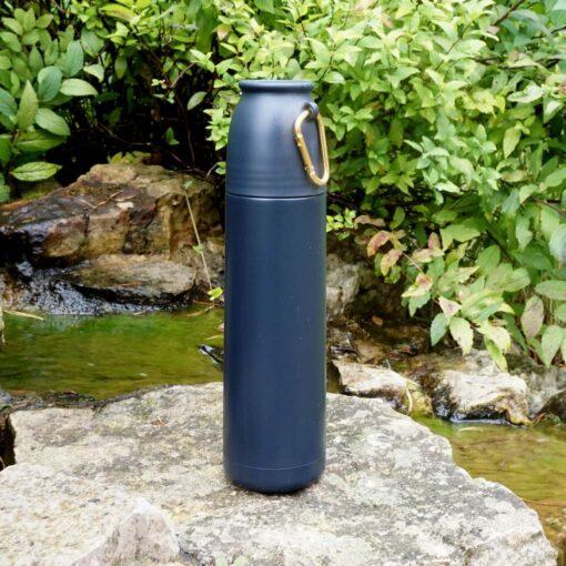 Термос Air Gifts 450мл. с гравировкой