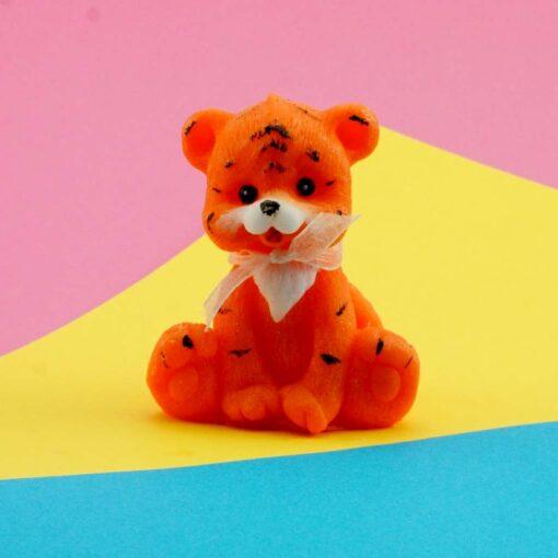 Тигр III — мыло ручной работы