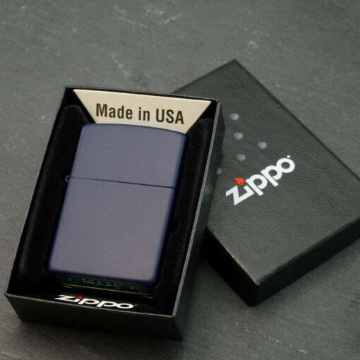 Šķiltava Zippo 239