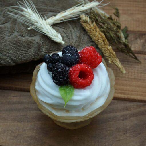 Десерт — Мыло ручной работы